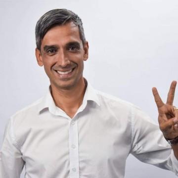Fábio Aragão (PP), o novo prefeito de Santa Cruz do Capibaribe