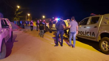 Homem é morto a pedradas em Caruaru