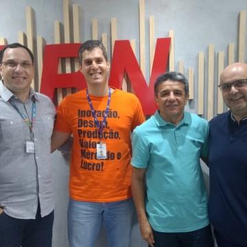 Panorama CBN debate sobre 90% da confecção em Toritama é consumida pelo mercado local