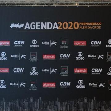 Agenda 2020 discute cenário econômico, político e social no Brasil e no mundo