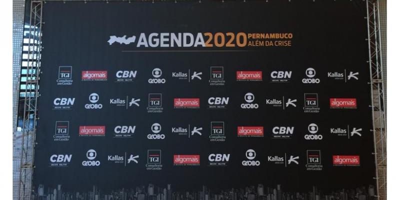 O evento é fruto de parceria entre a empresa de consultoria e gestão, a TGI, a Revista Algo Mais e a CBN Recife, além de outros apoiadores