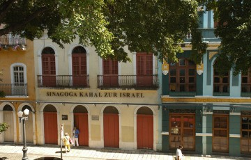Recife terá ato ecumêmico em defesa do clima