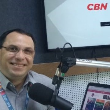 CBN Total sexta-feira 07/08/2020