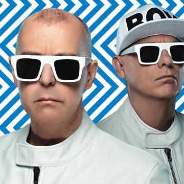 Pet Shop Boys em HotSpot