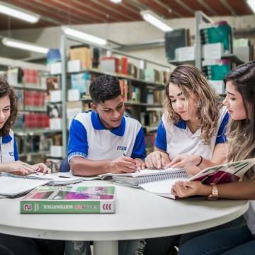 Inscrições prorrogadas para Novo Ensino Médio SESI/SENAI de Pernambuco