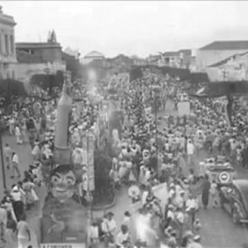 Panorama CBN: Os Carnavais de Caruaru