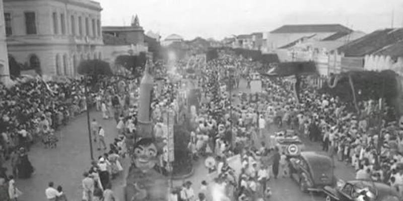 A tradição dos festejos carnavalescos da Capital do Agreste