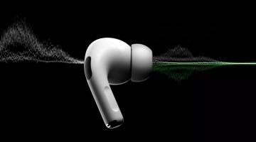 Apple anuncia novo Airpods Pro