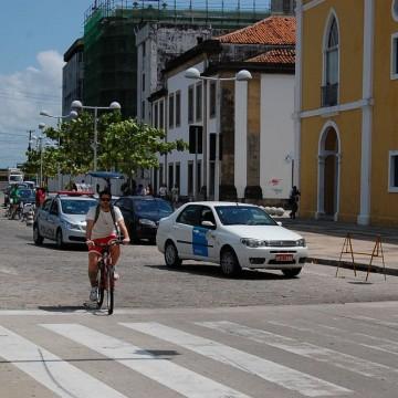 Consulta pública quer descobrir as demandas de quem circula pelo Bairro do Recife