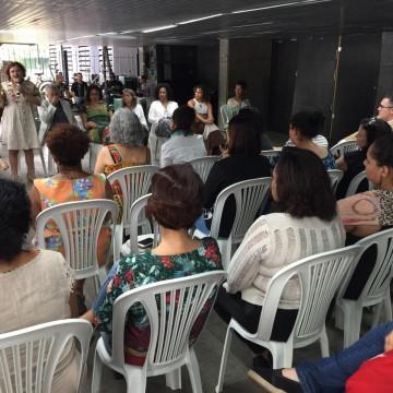 A mulher negra no poder é tema de debate no Recife