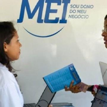 Caravana leva orientações para microempreendedores pernambucanos