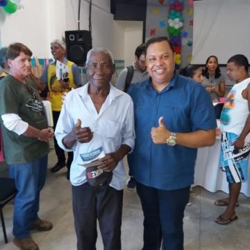Prefeitura do Ipojuca anuncia tema e homenageado do carnaval 2020