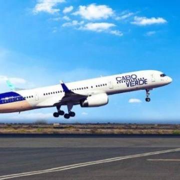 Cabo Verde Airlines tem voos para Roma e Milão saindo de capitais nordestinas