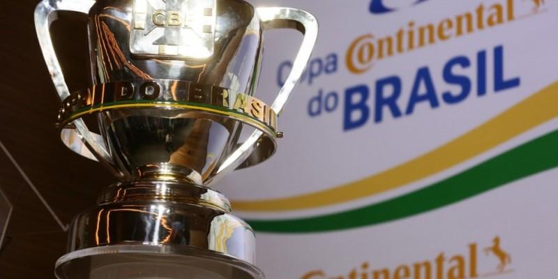 Em sorteio realizado nesta quinta-feira (12), Náutico, Sport, Santa Cruz e Afogados conheceram seus adversários