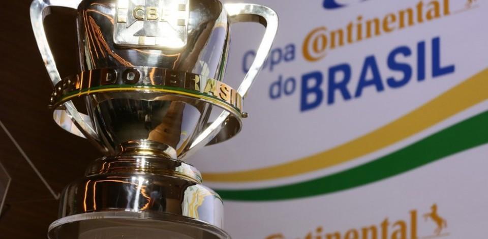 Pernambucanos conhecem adversários da Copa do Brasil