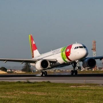 Vôos de Recife para Lisboa estão suspensos a partir desta sexta-feira (29)