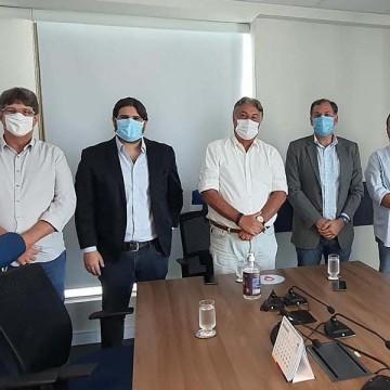 Prefeito eleito de São Lourenço da Mata anuncia implantação do GNV no município