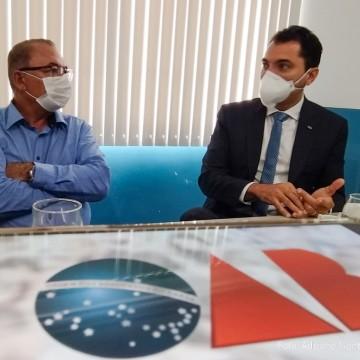 Poderes Executivo e Legislativo de Agrestina fortalecem parceria com OAB Caruaru