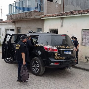 Polícia Federal deflagra Operação Clepsidra que investiga fraudes na Previdência Social em Pernambuco