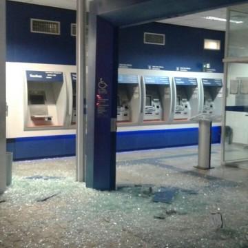 Cartilha orienta sobre cena de crime em agências bancárias
