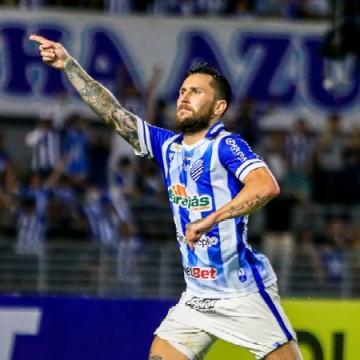 Mobilidade, raça e bom 2019: As credenciais de Jonatan Gómez no Sport
