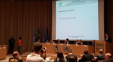 Ministério da Saúde promove reunião com estados e capitais para discutir coronavírus