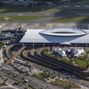 Multas no Aeroporto do Recife crescem 4000%