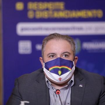 Casos de reinfecção da Covid-19 estão sendo monitorados em PE