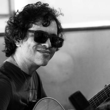 Entrevista |  Luciano Magno conversa sobre o álbum  Solo - um projeto desafiador