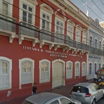 Mais vagas são disponibilizadas nas Agências do Trabalho de Pernambuco