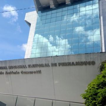Decisão do TRE-PE que proíbe eventos presenciais está mantida