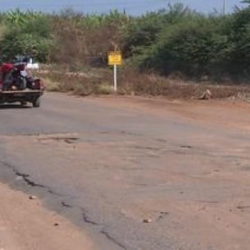 Panorama CBN: Situação hídrica, rodoviária e aérea de Pernambuco