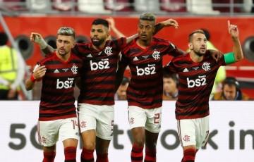 De virada, Flamengo vence Al-Halil e está na final do Mundial