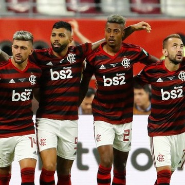De virada, Flamengo vence Al-Halil e está na final do Mundial