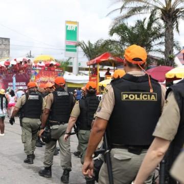 Governo do Estado recua na convocação de aprovados nos concursos da polícia