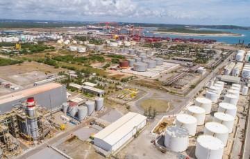 Grupo Americano vai investir R$ 3 bilhões numa termelétrica em Suape