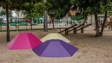 Prefeitura de Caruaru entrega requalificação da praça de areia da Boa Vista