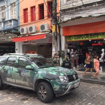 Programação especial marca o dia de combate à poluição no Recife