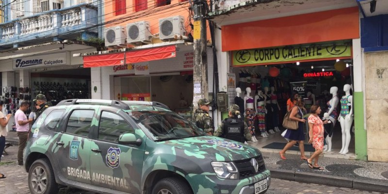 Segundo a Secretaria de Meio Ambiente do Recife, em 2018 houve 1172 de registros de poluição sonora na cidade sendo os bairros de Boa Viagem, Boa Vista e Água Fria os mais frequentes.