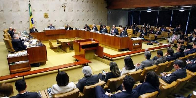 A mudança no posicionamento da corte pode tirar da prisão 4.895 pessoas no país, segundo levantamento do Conselho Nacional de Justiça (CNJ)