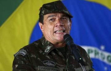Pernambuco terá sede de Escola de Formação de Sargentos do Exército