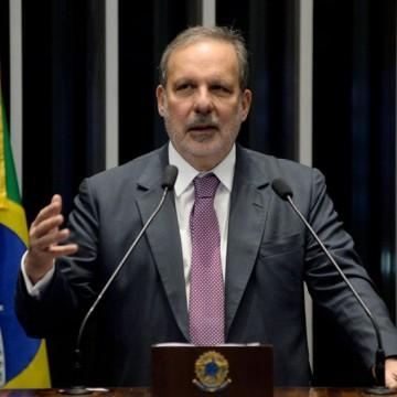 Armando Monteiro defende união das oposições em Pernambuco, mas tem aversão a Bolsonaro