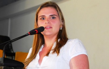 Para Marília, jogo de 2020 não está jogado