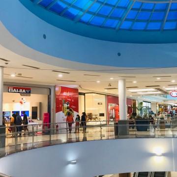 Shoppings perdem a preferência nas compras para o Dia dos Pais