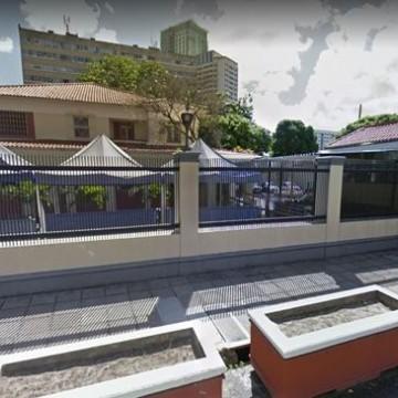 Consulado americano no Recife suspende serviços de emissão de visto e atendimento a cidadãos americanos