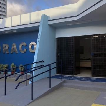 Polícia Civil realiza segunda fase da operação Locatário no Recife e em Toritama
