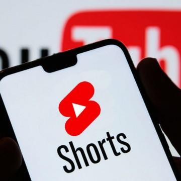 Chega ao Brasil o novo rival do TikTok e do Reels, o Youtube Shorts