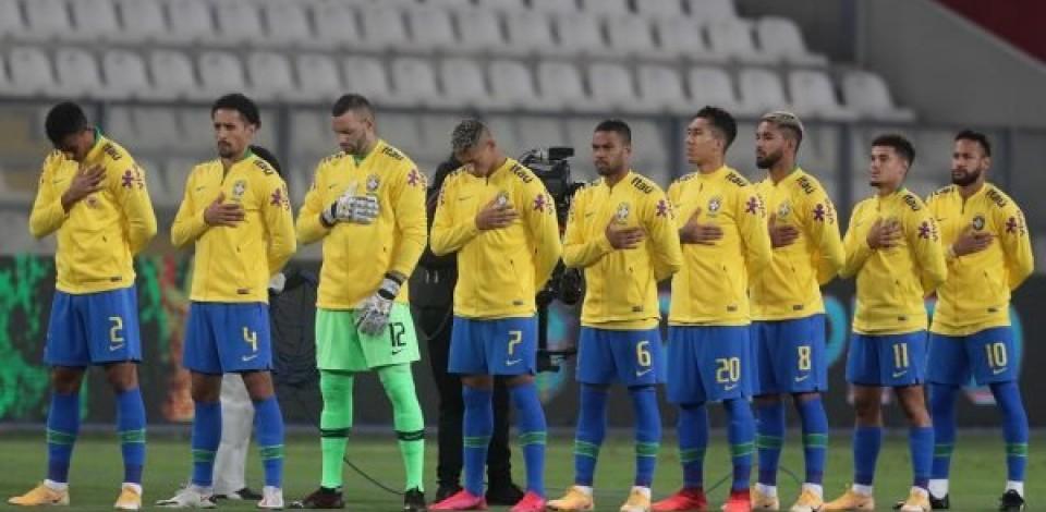 Seleção Brasileira decide participar da Copa América