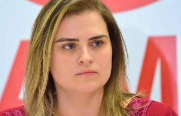 Marília pode pagar preço alto por esconder o PT e Lula na campanha