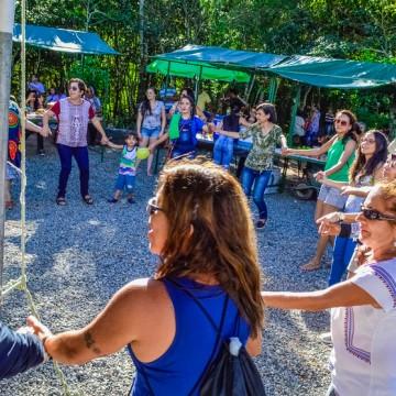 Feirinha Musical chega à 19ª edição no próximo domingo (17) em Serra dos Cavalos